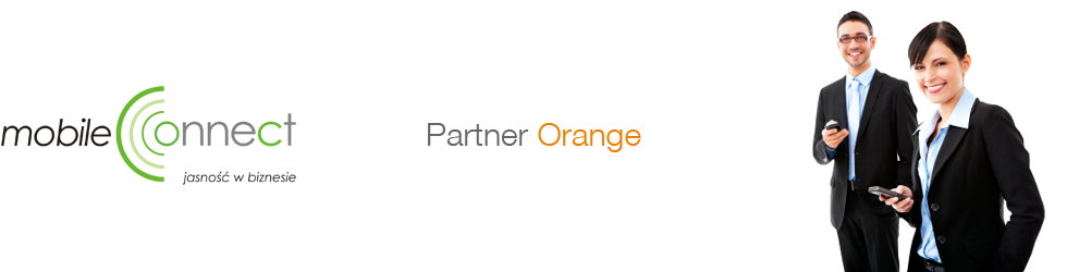 Mobile Connect - partner Orange